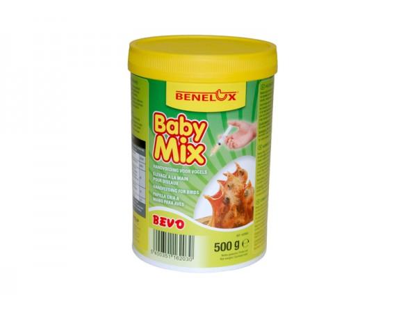 Baby mix za ručno hranjenje ptica 500g