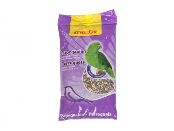 Mešavina za velike papagaje sa  Kikirikijem  3kg