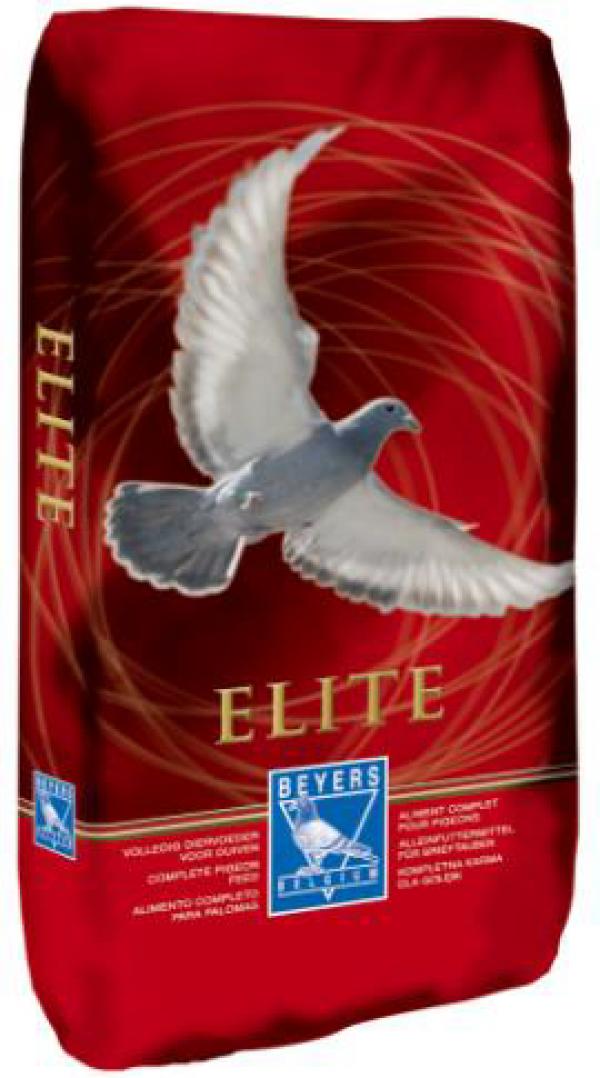 Beyers za golubove Elite 7/29 Enzymix sport 20kg