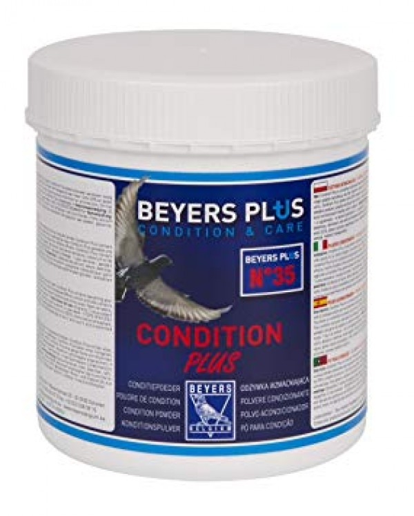 Beyers za golubove 35 Condition plus 600 gr