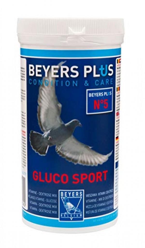 Beyers za golubove 5 Gluco sport 400 gr