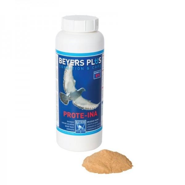 Beyers za golubove 6 Proteina 600 gr Prah pivskog kvasca