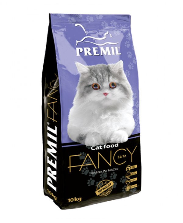 Premil Top Line Fancy Suva hrana 400g