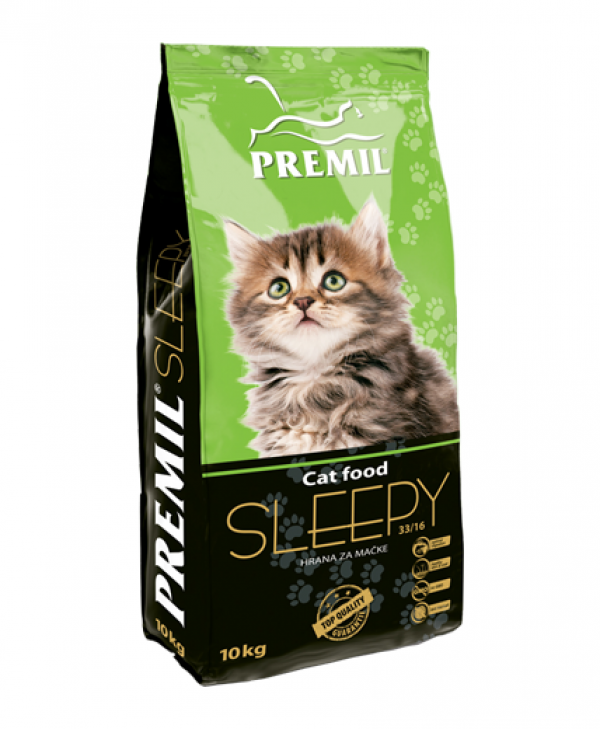 Premil Top Line Sleepy Suva hrana 400g