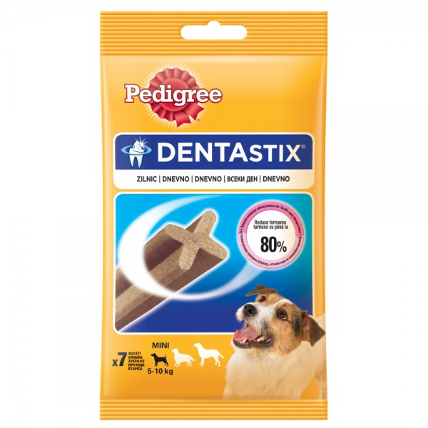 Pedigree Denta Stix Small 110g