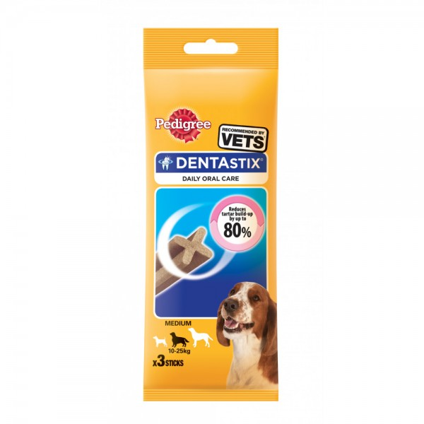 Pedigree Denta Stix Mono Medium/Large 77g