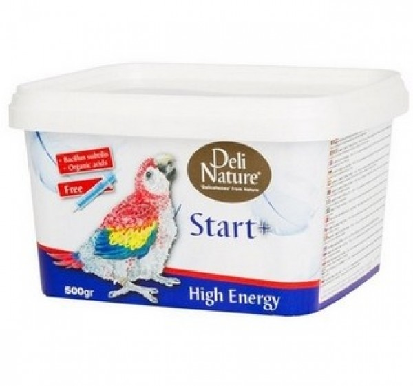 Deli Nature Start-High Protein 500g