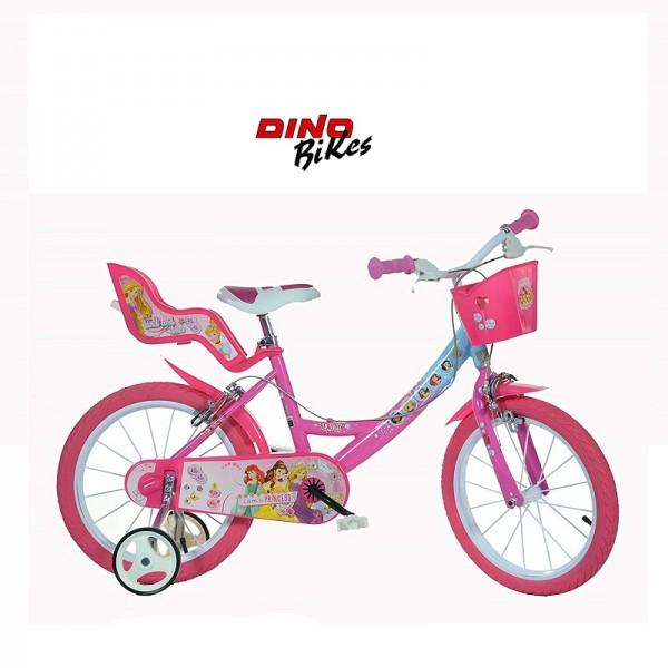 Bicikla za decu Model - 712 Disney Princess 16inc licencirana