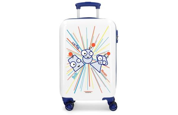 MYOPIC   ABS kofer 55cm sa 4 dupla točkića Kat.br.37.214.68