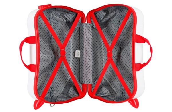 MONSTERS ABS kofer za decu sa 4 točkića Kat.br.37.299.65