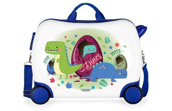 DINOS ABS kofer za decu sa 4 točkića Kat.br.37.299.67