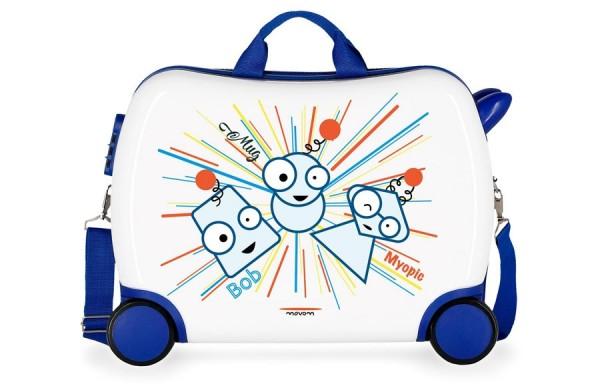 MYOPIC ABS kofer za decu sa 4 točkića Kat.br.37.299.68