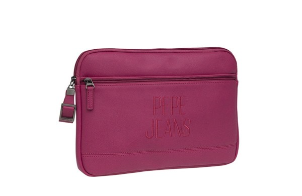 PEPE JEANS EMBROIDERY 52 Torba za tablet 11,6 inc Kat.br. 70.469.52