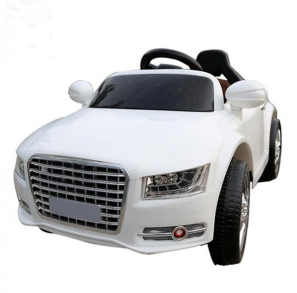 Dečiji automobil na akumulator Model 240 Beli