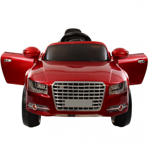 Dečiji automobil na akumulator Model 240/1 Metalik- Crveni