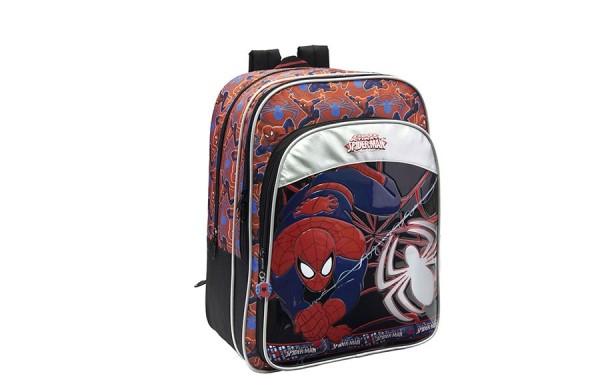 Dečiji školski Marvel ranac 42cm ''Spiderman'' kat.br.13.324.01
