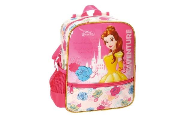 Dečiji školski Disney ranac 28cm '' Princess'' Pink kat.br. 20.121.61