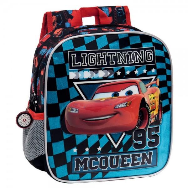 Dečiji školski Disney ranac 25cm ''  Cars'' kat.br. 24.420.51