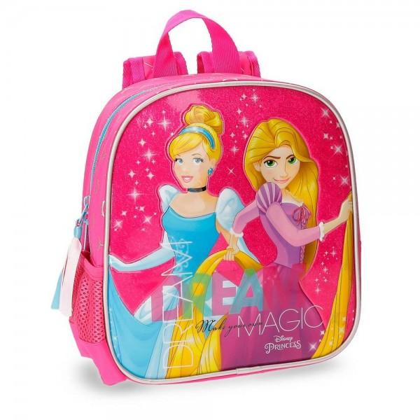 Dečiji školski Disney ranac 25cm '' Princess '' kat.br. 28.720.51