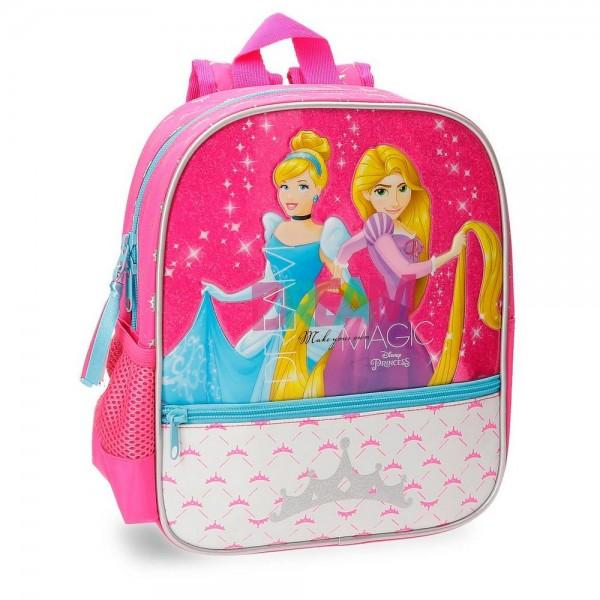 Dečiji školski Disney ranac 28cm '' Princess '' kat.br. 28.721.51