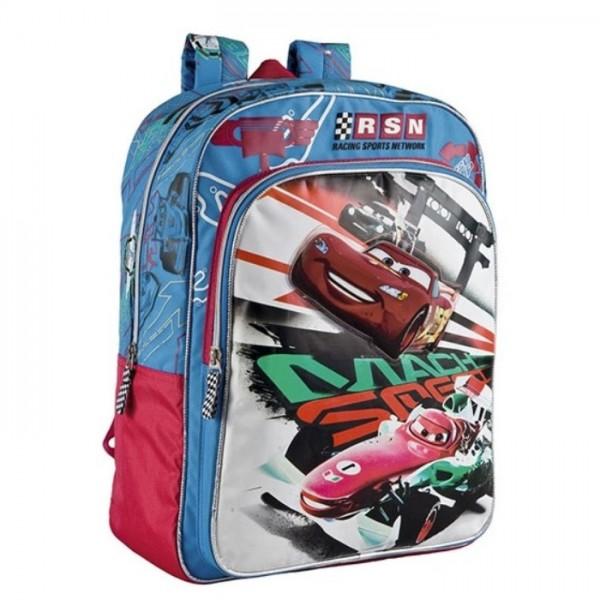 Dečiji školski Disney ranac 40cm ''  Cars '' kat.br. 29.823.01