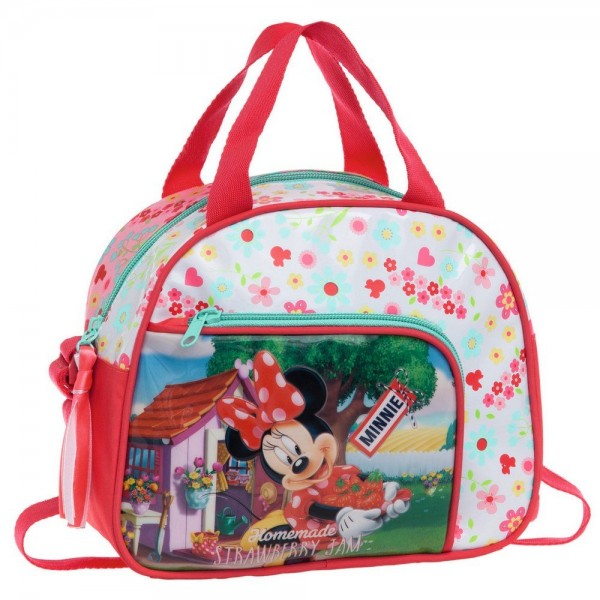 Disney dečija torba na rame ''Minnie strawberry jam'' kat.br.23.949.51