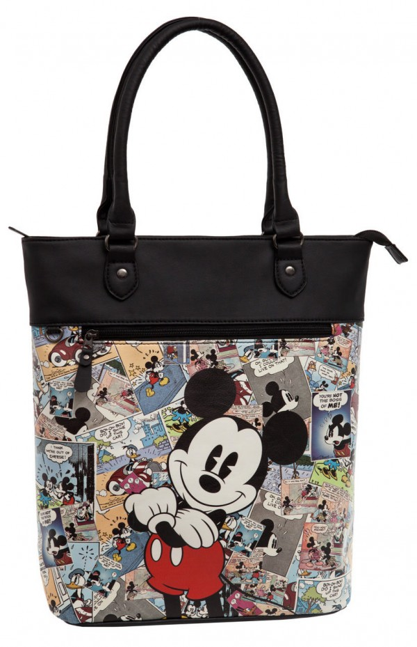 Disney dečija torba za shopping ''Mickey comic '' kat.br.32.374.51