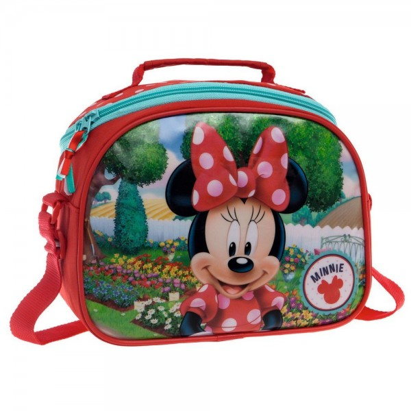Disney dečija torba na rame ''Minnie garden beauty case '' kat.br.44.248.51