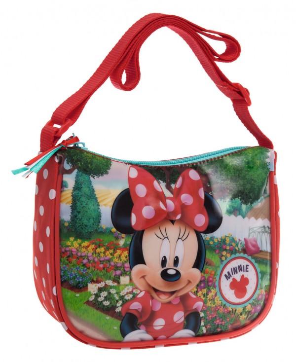 Disney dečija torba na rame ''Minnie garden'' kat.br.44.260.51