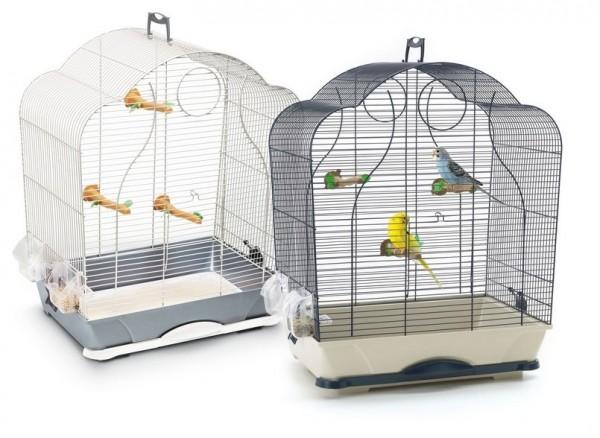 Savic kavez za ptice ''Isabelle'' 40, plavi