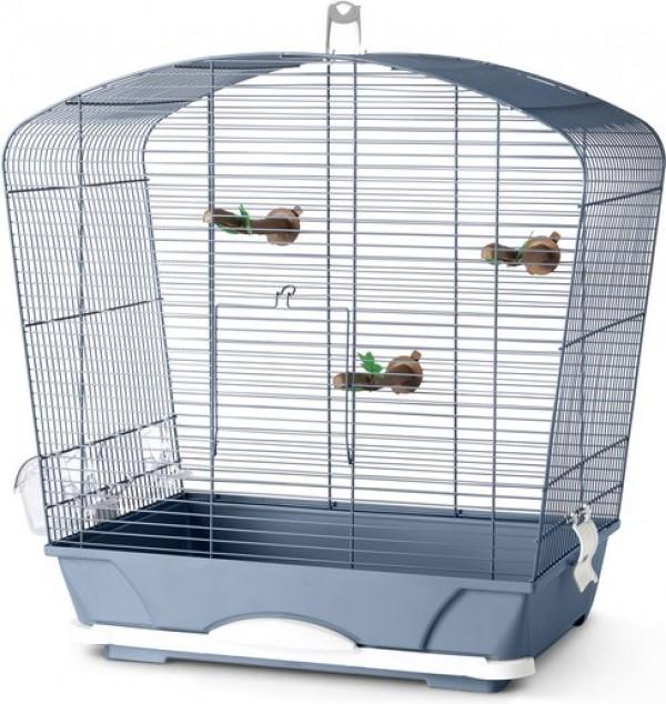 Savic kavez za ptice ''Loiuse'' 40, plavi
