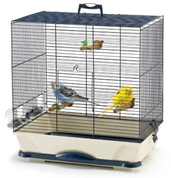 Savic kavez za ptice ''Primo'' 40, plavi