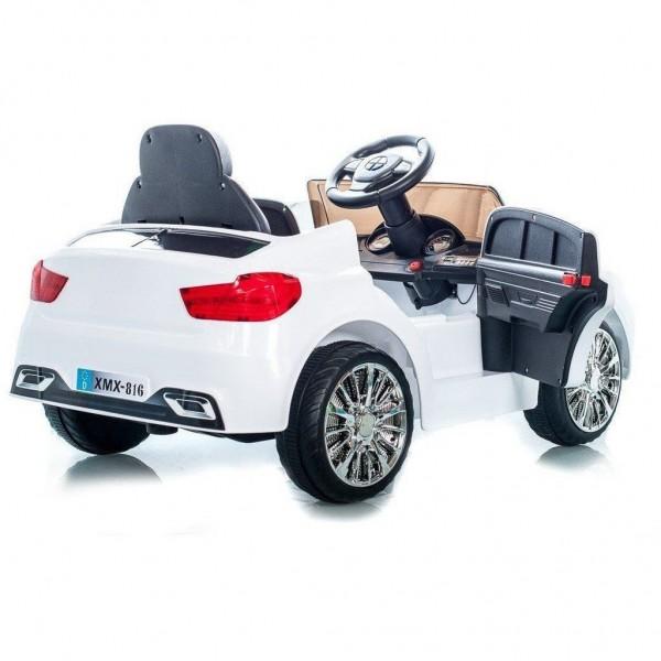 Dečiji automobil na akumulator Model 245/2 Beli