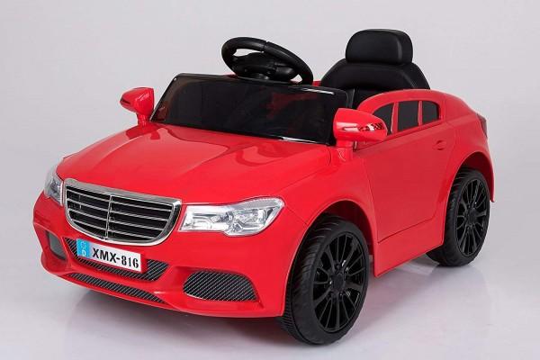 Dečiji automobil na akumulator Model 245/2 Crveni