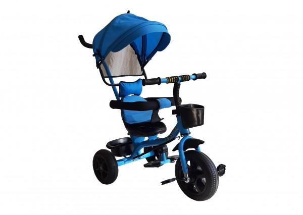 Tricikl - Guralica HB LINO, Model 424 Plavi