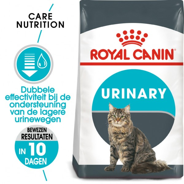Royal Canin Suva hrana za odrasle mačke  Urinary care - 400gr.