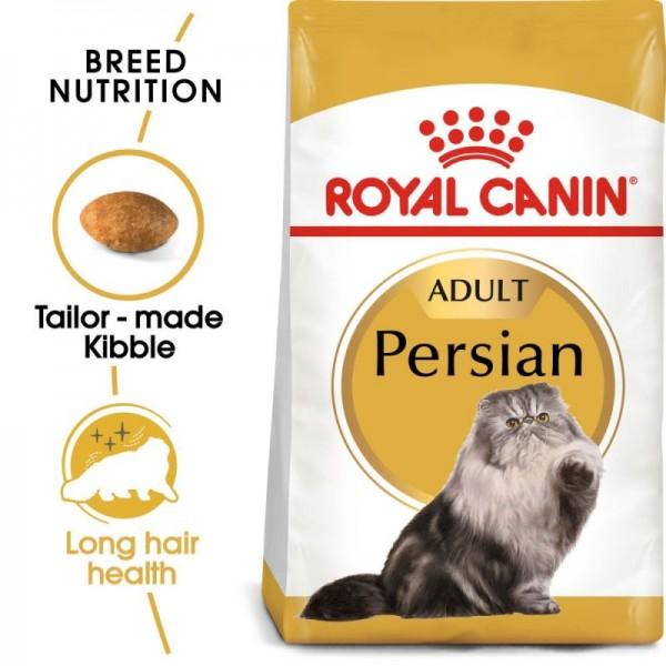 Royal Canin Suva hrana za odrasle persijske mačke Persian - 400gr.
