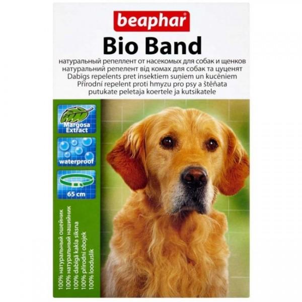 Beaphar Bio collar margosa dog - Ogrlica  za pse protiv buva i krpelja