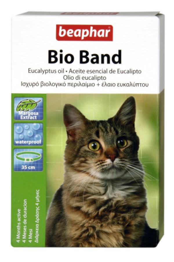 Beaphar Bio collar margosa cat - Ogrlica za mačke protiv insekata