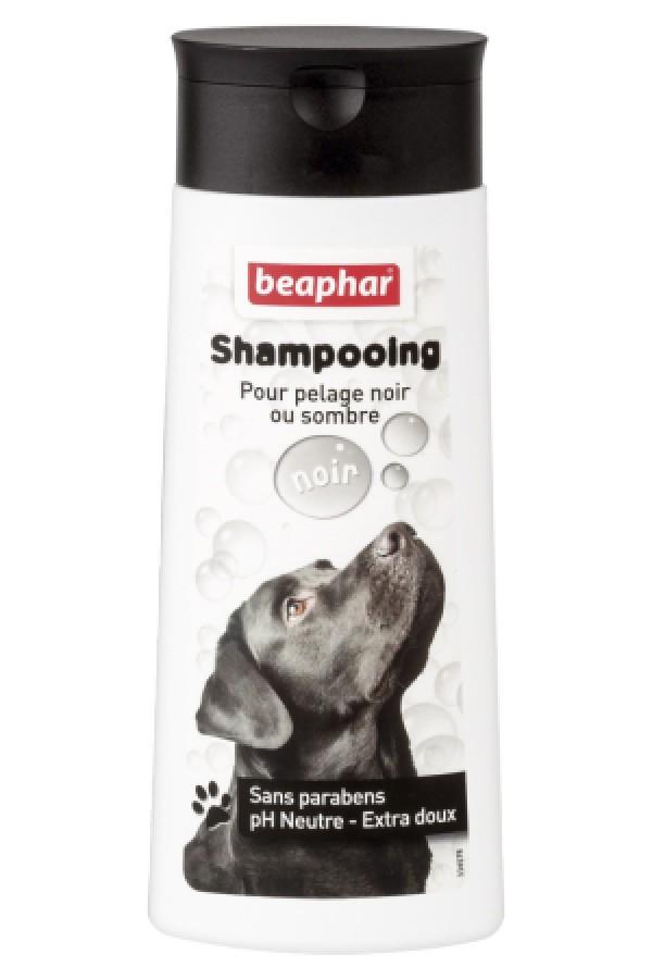 Beaphar Shampoo black dog - Šampon za pse sa crnim ili tamnom dlakom 250ml