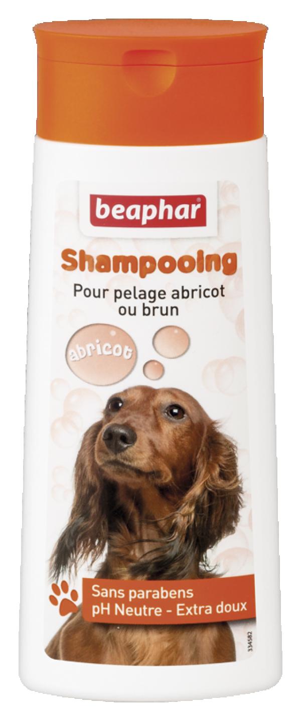 Beaphar Shampoo brown dog - Šampon za pse sa braon dlakom 250ml