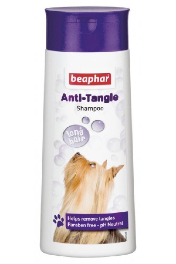 Beaphar Shampoo anti tangle dog  - Šampon za pse sa dugom finom dlakom 250ml