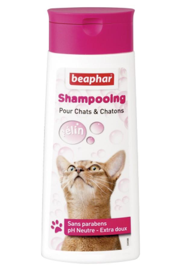 Beaphar Shampoo soft cat - Šampon za mačke 250ml