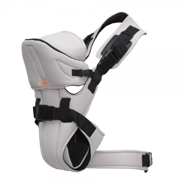 Kengur nosiljka za bebe ''Carry Go 2'' do 12 kg, Bež