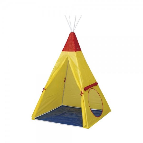Podloga za igru, Indijanski šator za decu