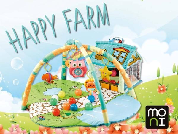 Bebi Podloga  za igru ''Happy Farm''