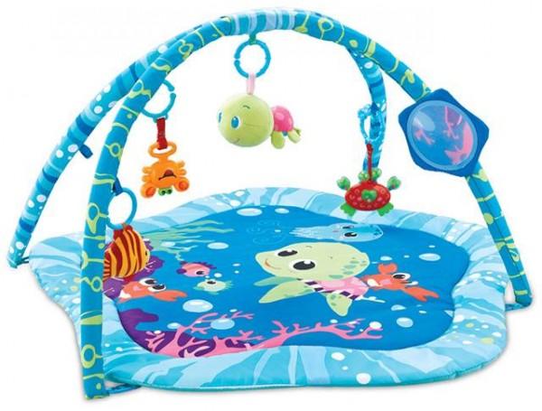 Bebi Podloga  za igru ''Funny Ocean''