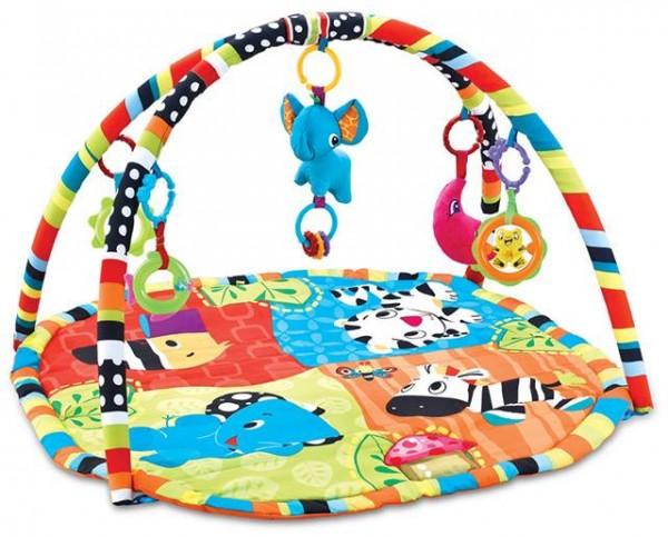 Bebi Podloga  za igru ''Zoo Park''