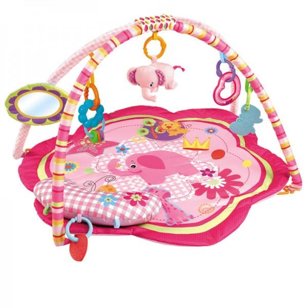 Bebi Podloga  za igru ''Pink Elephant''