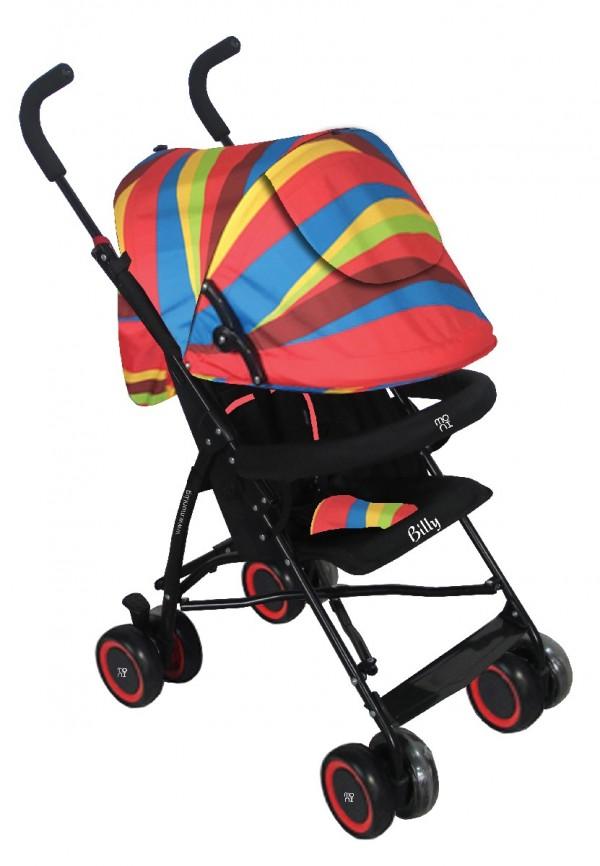 Kolica za bebe ''Billy'' Colorwaves